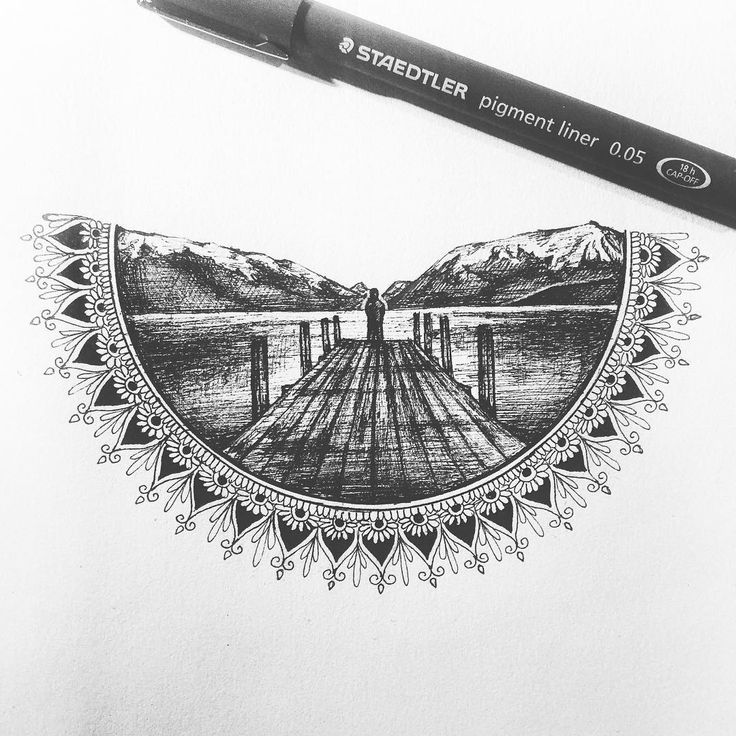 I adore this but maybe with the  escartment in the background instead of the mountains...