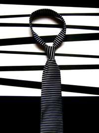 kostenloses Schnittmuster und Anleitung für eine Krawatte/ Schlips