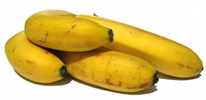 Banana allergy is one of the food allergy found in nearly 0.1 to 1.2% people