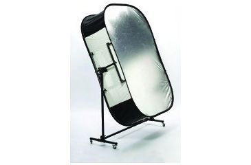 Lastolite Camera Lighting Equipment LastoliteMegaLite 6'x4' Softbox w/Stand LL-LB6488KIT