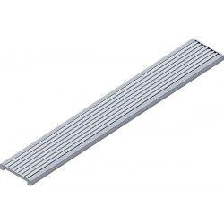 Alusteg 600 Länge 4,12 m Aluminum Steg starr – Breite 0,60 m