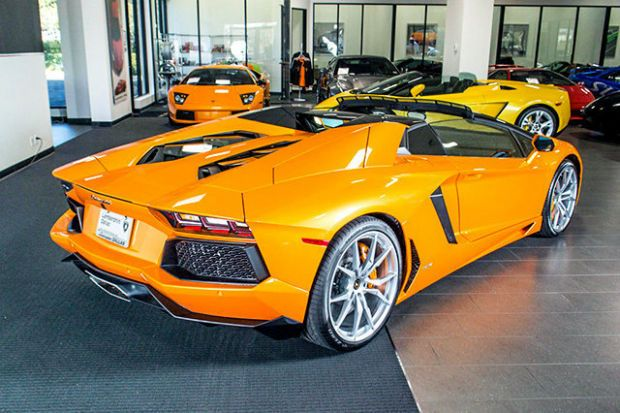 208 best lamborghini images on lamborghini aventador roadster hot cars and lp700 4