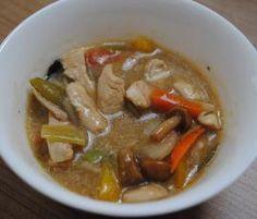 Rezept Peking-Suppe von Kebie - Rezept der Kategorie Suppen
