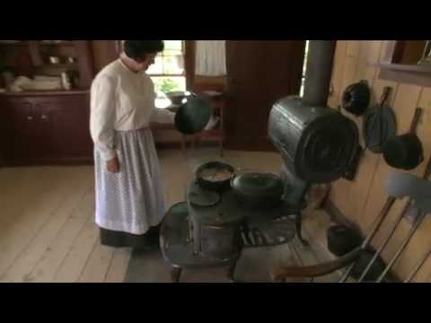 Acadian Historical Village in Caraquet - New Brunswick