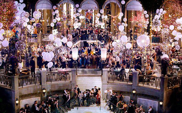 'Great Gatsby' Photo Album! | Photo 12 of 40 | EW.com