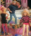 Barbiemønstre