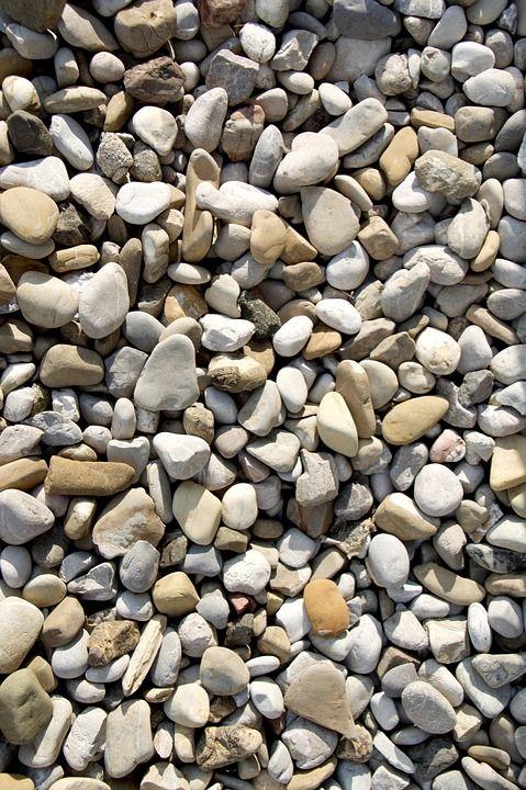 Kameny, Oblázek, Oblázky, Struktura, Pozadí, Steinchen