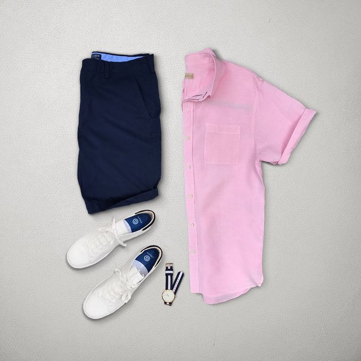 3,340 отметок «Нравится», 6 комментариев — VoTrends® (@votrends) в Instagram: «Real men wear pink, it's a fact  Follow for more outfits @votrends  Outfit by @hunter_vought…»