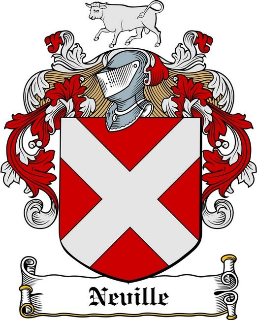 7 Best Neville Coat Of Arms Neville Family Crest Images On