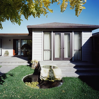 17 best images about exterior options on pinterest mid century ranch split level exterior and - Options for roof remodeling ...