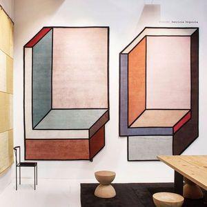 Tappeti Visioni - design Patricia Urquiola - CC-Tapis