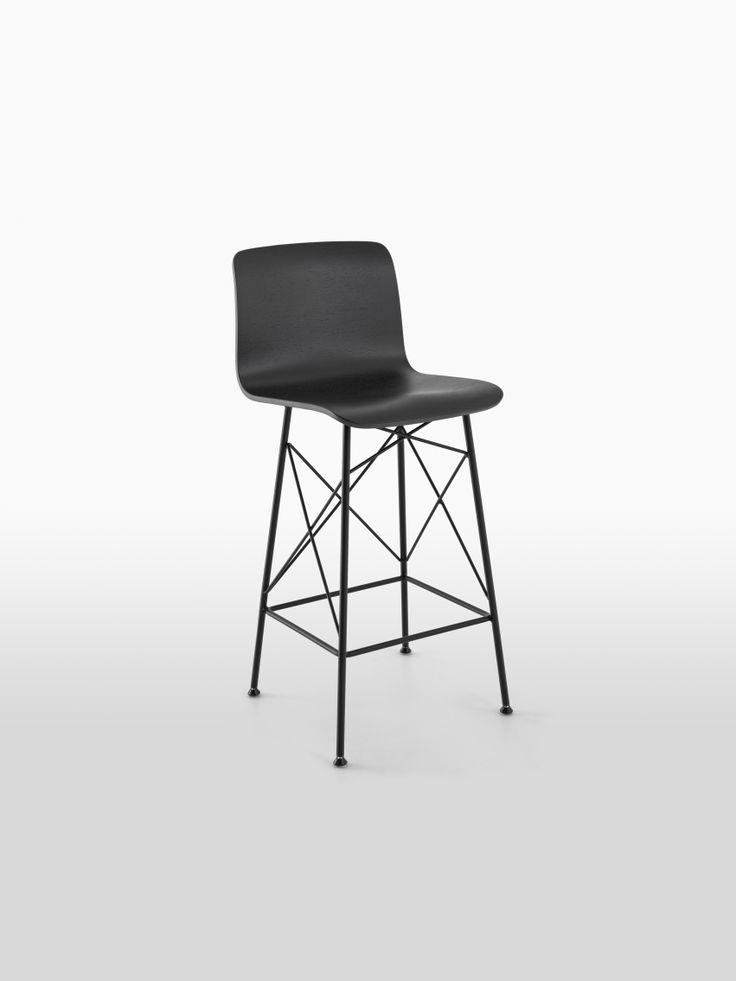 Bebo bar chair www.dotorangedesign.com