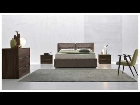 Zona Notte - Idee ed ispirazioni per la tua camera da letto - Febal - Ginocchi Arredamenti - YouTube