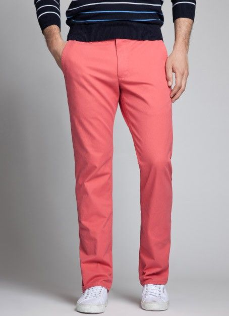Redrums Straight Leg Washed Chinos | Bonobos