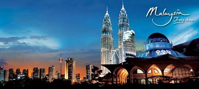 Malaysia-Truly-Asia