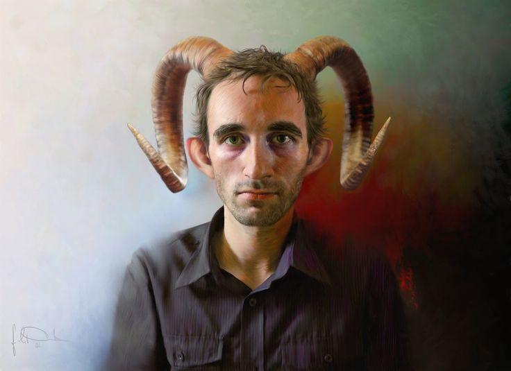 Miki|Petur: Fine Art Digital Paintings | Miki et Petur