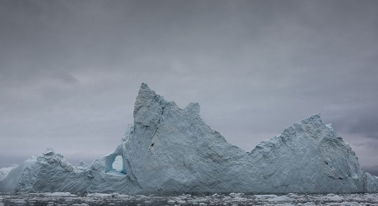 Greenland | Lawrence Hislop Photography. Iceberg in Ilulissat, Greenland.