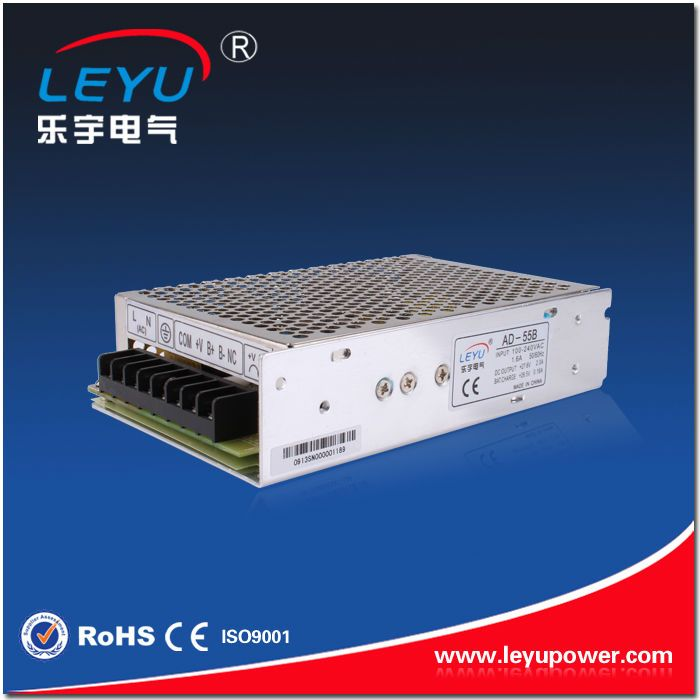 Small volume AD-55A ups power supply 13.4v  0.23A charging for CCTV camera using ,emergency light using