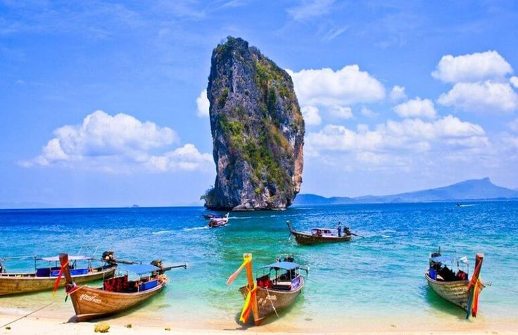 Explore the top things to do and places to see in Thailand. #travel #trips365