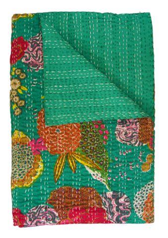 Tagesdecke (Bettüberwurf) und Quilt online kaufen - www.indigohome.de – Wohnaccessoires Online Shop | Indigo Home