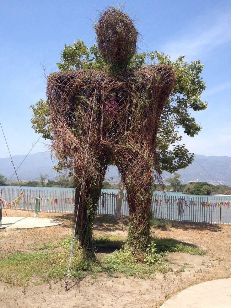 The Original Renaissance Pleasure Faire - Irwindale, CA, United States. The Wickerman