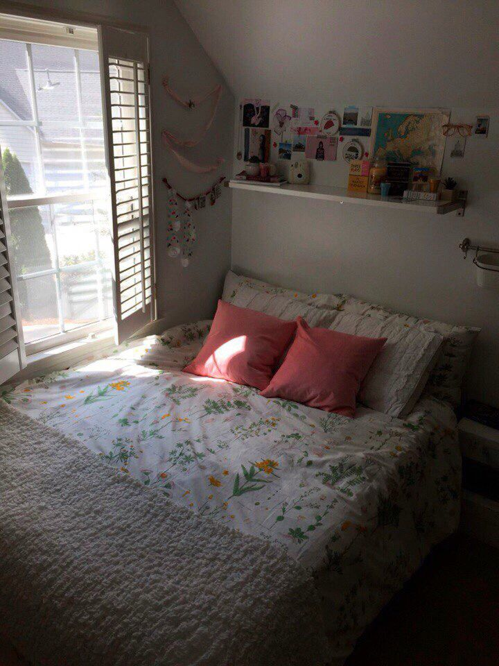 Уютная комната, интерьер