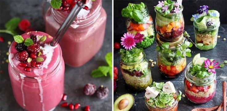 Diese Lunch-Revolution macht fit, satt und glücklich.