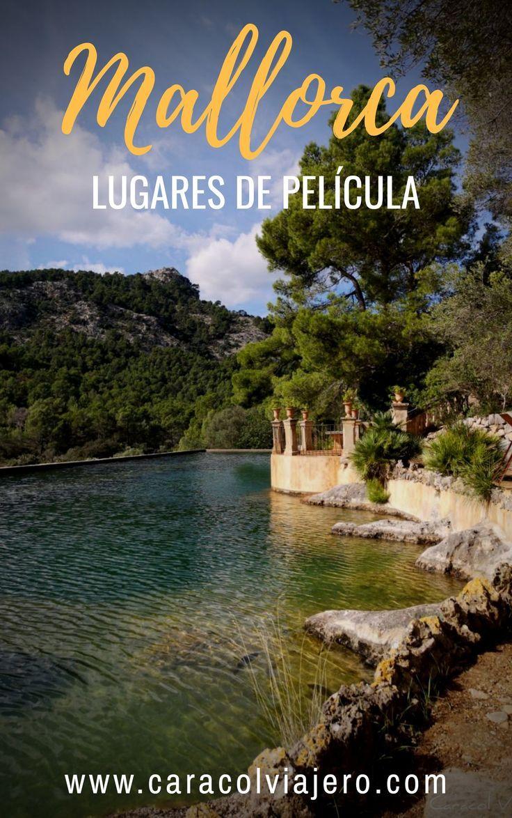 La Finca De Raixa Muerte Bajo El Sol Viajes A Mallorca Viajes