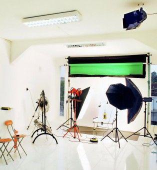 Studio 2 nd floor