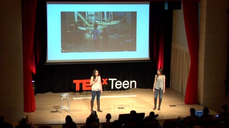 """Playlist from TEDxTEEN hosted by Chelsea Clinton. """"TEDx Talks Given By Teens That Will Completely Inspire You (VIDEO)"""""""