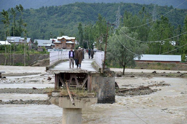 When South Kashmir drowned