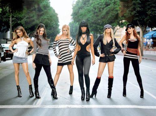 29 Best images about T... Nicole Scherzinger Group