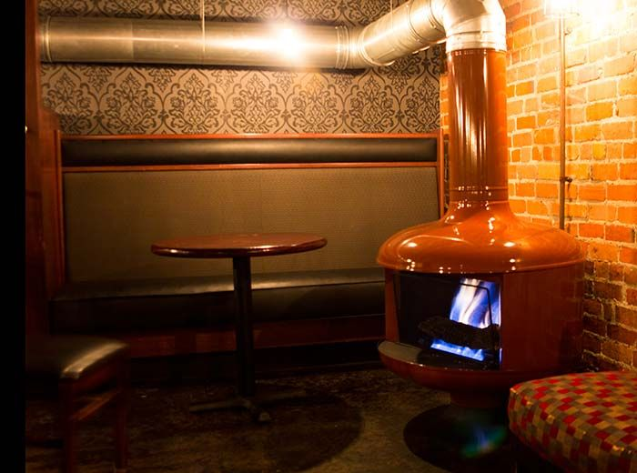 Mash Bar- Ann Arbor
