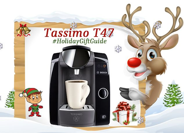 Tassimo T47 Brewing System