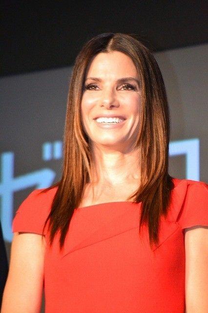 サンドラ・ブロック、7年ぶり来日で「戻って来られてとてもうれしい」 : 映画ニュース - 映画.com Sandra Bullock