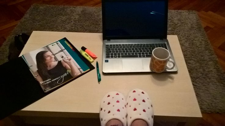 Really love my #laptoplifestyle ❤