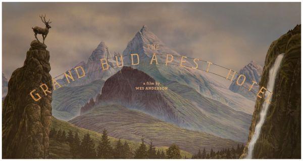 Grand Budapest Hotel: dal libro di Stefan Zweig l'ispirazione per un film che non delude - http://www.wuz.it/articolo-libri/8249/grand-budapest-hotel-film-wes-anderson.html