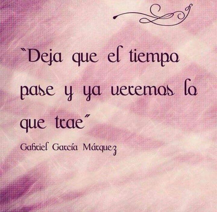 Tiempo ❤