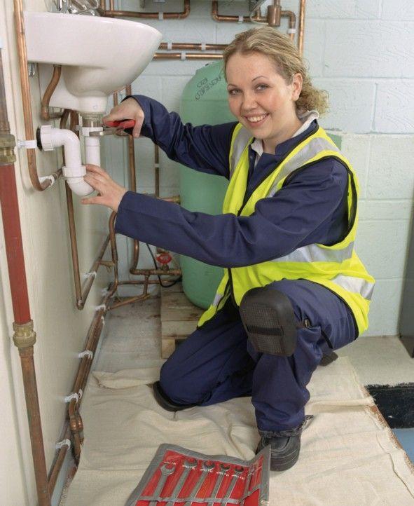8 best plumbers usa images on Pinterest | Bay area, Saint joseph ...