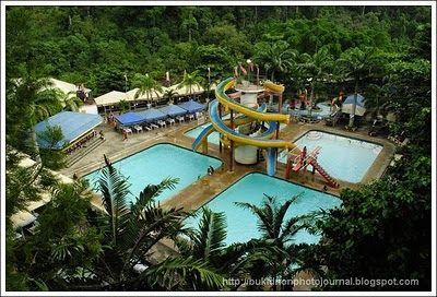 Waig Crystal Spring Resort Bukidnon