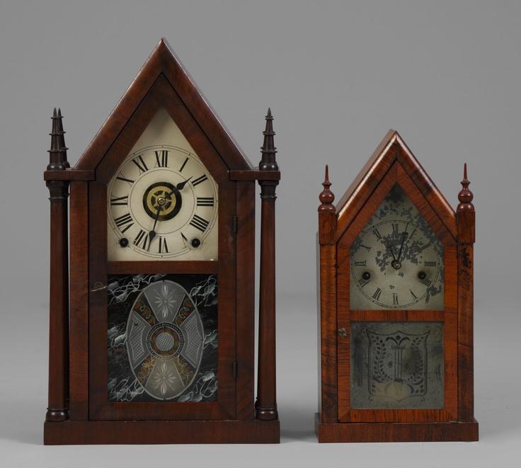 53 Best Images About Steeple Clocks On Pinterest Gilbert