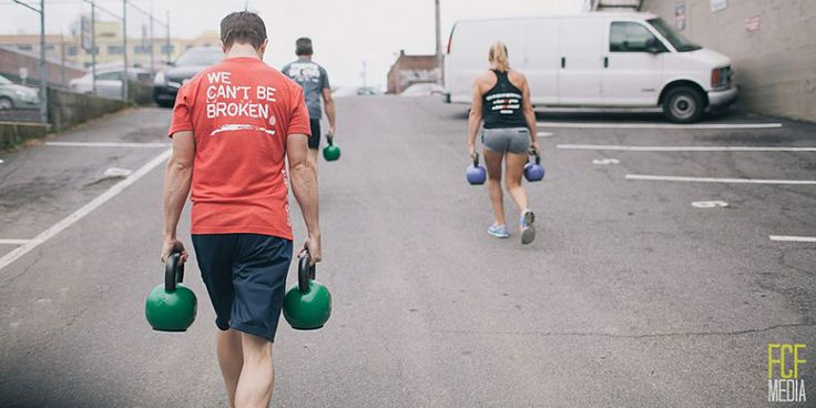 CrossFit Musiccan be kind of tricky, but Cody is a big fan of CrossFit, and a big fan of workout music. So of course, a CrossFit Music Playlist is a necessity if Cody's going to …
