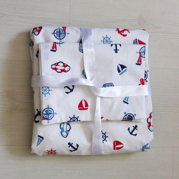 Minky Blanket, Anchor Baby Blanket, Nautical Nursery, Handmade Nautical Navy Red and White Baby Blanket, Pillow is a Gift!  #Bedding #Blankets #BabyBlankets #Etsy #showergift #newbabygift  #cotton #springblanket #babyblanket #babybedding #newbaby #idealshowergift #newborn #nautical