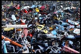 Salvage Motorcycles- www.necycle.com, buy any type of #used #motorcycle #parts, #engines and #salvage motorcycles at the lowest price. Email US at billy@necycle.com. More Details: www.necycle.com