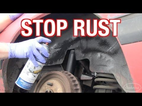 Rust Solutions Before you do any restoration work on your vehicle, you usually have to deal with rust in a big way. That means a few things...