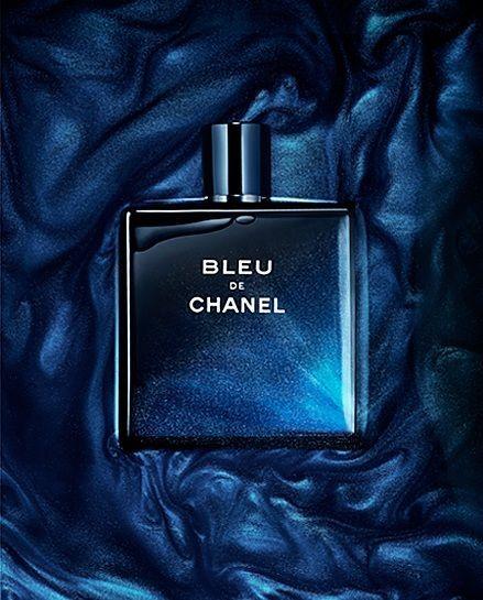 Blue de Chanel. Try perfume at www.scentbird.com