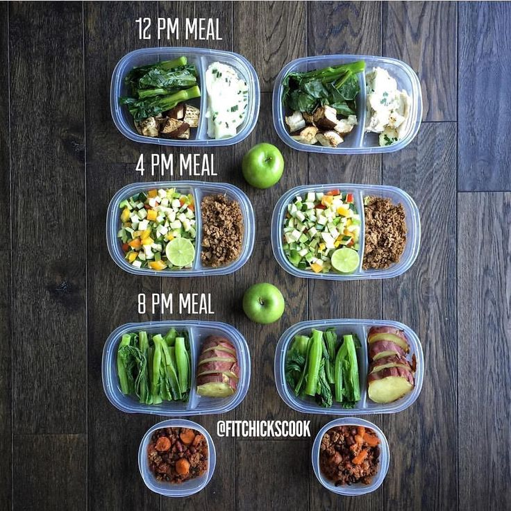 """If you want to make an easy job seem mighty hard just keep putting it off!""  ... Nicely laid out meal prep goodies from  @fitchickscook  :::::::::::::::::::::::::::::::::::::::::"" Week 154 My meals for the next two days all laid out here.  I do 16-8 hour intermittent fasting so I only eat between 12 to 8 pm. In the morning I'll ask black coffee or tea and water.  12 PM: Egg whites omelette with chives with @flavorgod garlic lover steamed Chinese broccoli and baked eggplants with @flavorgod…"