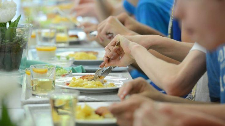Berliner Schüler haben keinen Anspruch auf veganes Essen