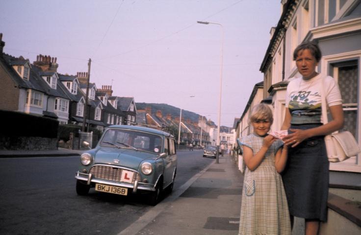 England late 70's