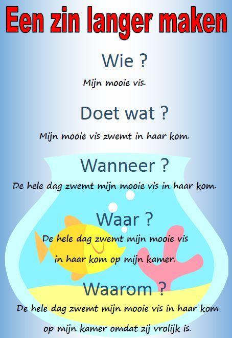 Zinnen langer maken - gastpost - Meestertim.nl